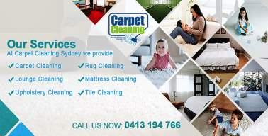 Carpet Cleaners Berowra 2081