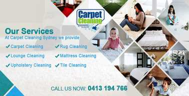 Carpet Cleaners Pymble 2073